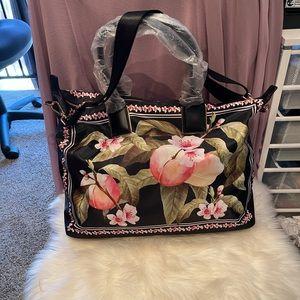 Ted barker travel bag